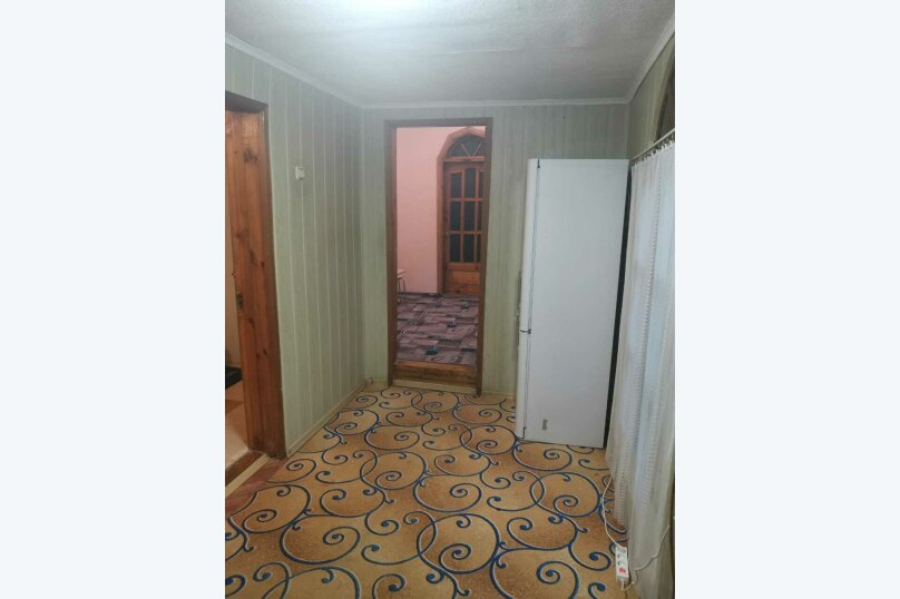 Частный дом в 200 м от моря, 88 кв.м. на 10 человек, 3 спальни, пер.Комсомольский, 1, Алушта - Фотография 13