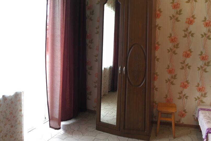 4х местный с удобствами, Молодежный пер, 3, Джубга - Фотография 2