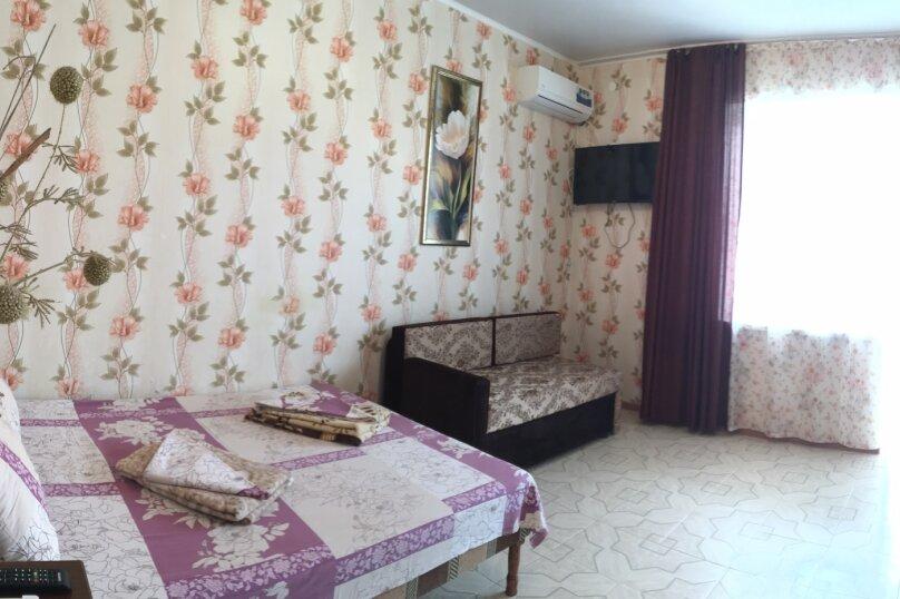 4х местный с удобствами, Молодежный пер, 3, Джубга - Фотография 1