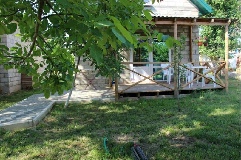 Дом, 50 кв.м. на 4 человека, 1 спальня, Приморский переулок, 7Б, Голубицкая - Фотография 59