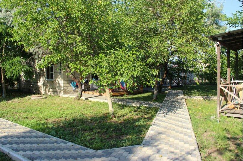 Дом, 50 кв.м. на 4 человека, 1 спальня, Приморский переулок, 7Б, Голубицкая - Фотография 61