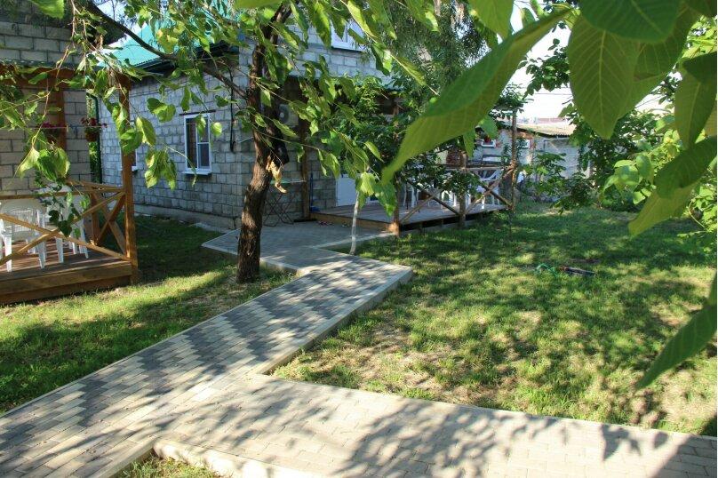 Дом, 50 кв.м. на 4 человека, 1 спальня, Приморский переулок, 7Б, Голубицкая - Фотография 62