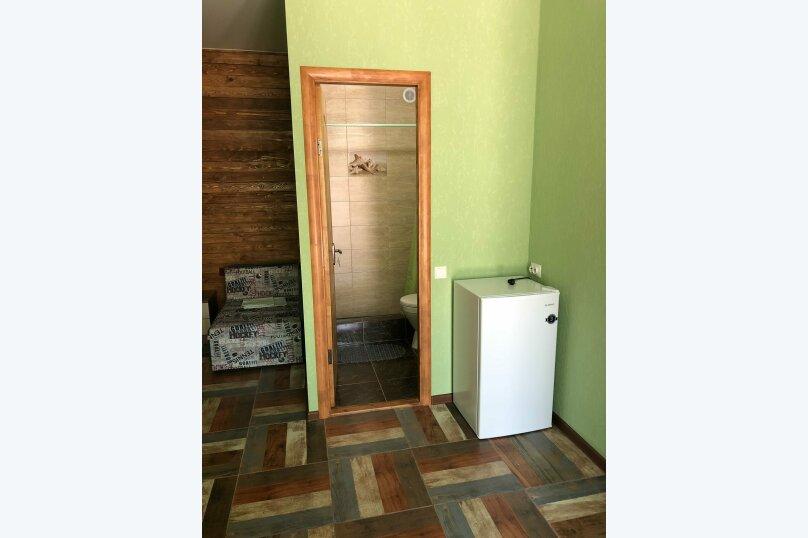 "Гостевой дом ""Олива"", улица Истрашкина, 22б на 6 комнат - Фотография 21"