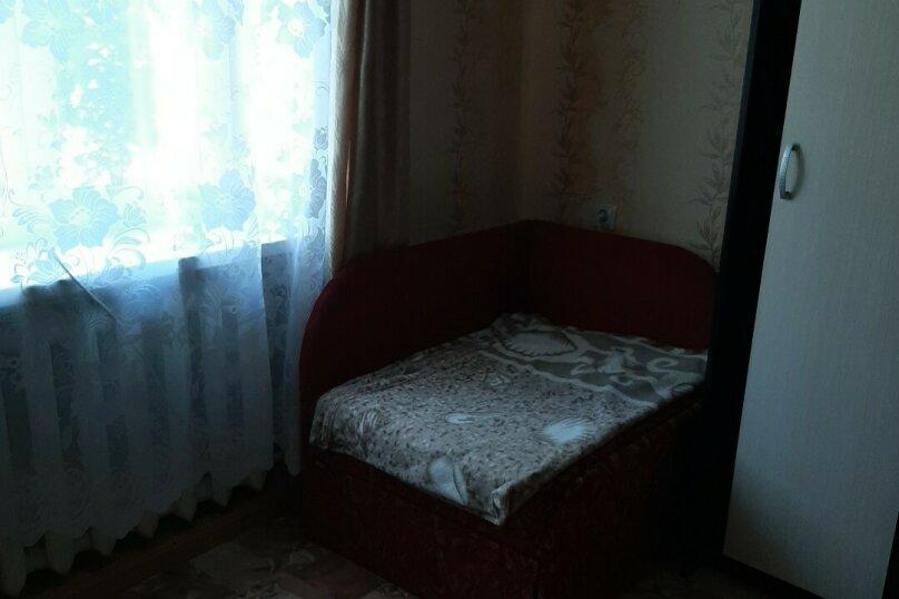 Частный дом, комната и кухня,на 3 человека., 35 кв.м. на 3 человека, 1 спальня, Рабочая улица, 14А, Евпатория - Фотография 2