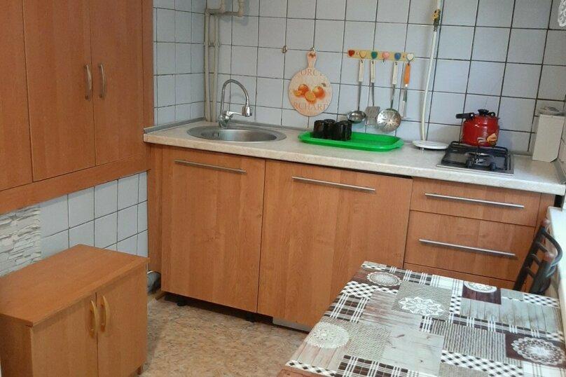 Частный дом, комната и кухня,на 3 человека., 35 кв.м. на 3 человека, 1 спальня, Рабочая улица, 14А, Евпатория - Фотография 4