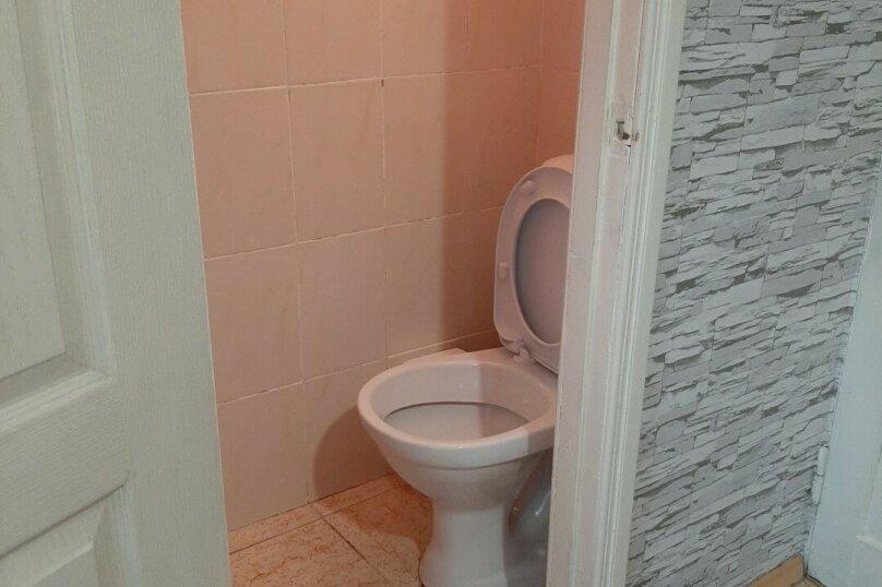 Частный дом, комната и кухня,на 3 человека., 35 кв.м. на 3 человека, 1 спальня, Рабочая улица, 14А, Евпатория - Фотография 6