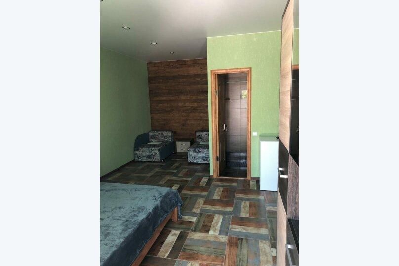 "Гостевой дом ""Олива"", улица Истрашкина, 22б на 6 комнат - Фотография 47"