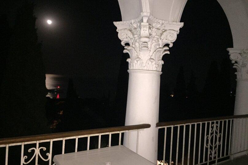 """Пансионат Севастополь 1 корпус Отель """"Life"""" **, улица Леси Украинки, 16 на 20 номеров - Фотография 54"""