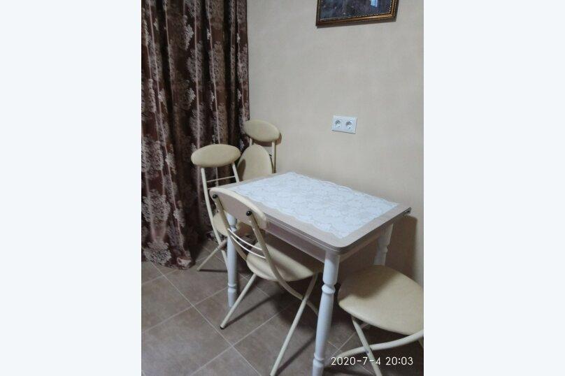 Номер двухместный с доп.местом, Морская улица, 32, Поповка - Фотография 6