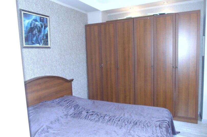 Дом, 60 кв.м. на 6 человек, 3 спальни, улица Калинина, 208, Ейск - Фотография 2