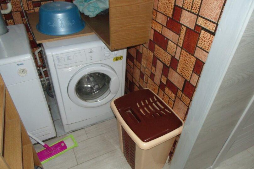 Дом, 60 кв.м. на 6 человек, 3 спальни, улица Калинина, 208, Ейск - Фотография 7