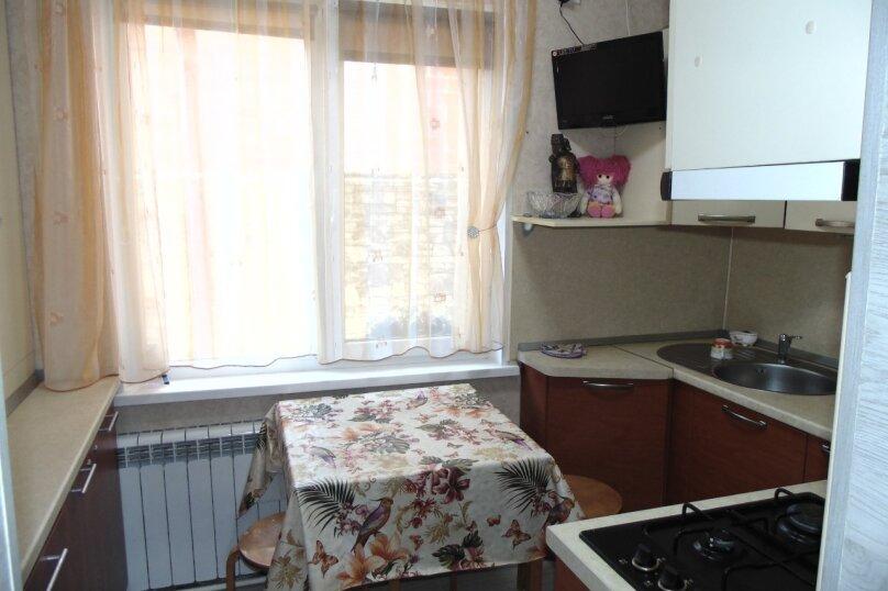 Дом, 60 кв.м. на 6 человек, 3 спальни, улица Калинина, 208, Ейск - Фотография 10