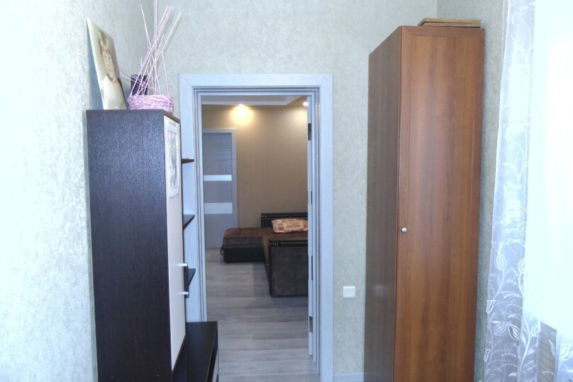 Дом, 60 кв.м. на 6 человек, 3 спальни, улица Калинина, 208, Ейск - Фотография 12