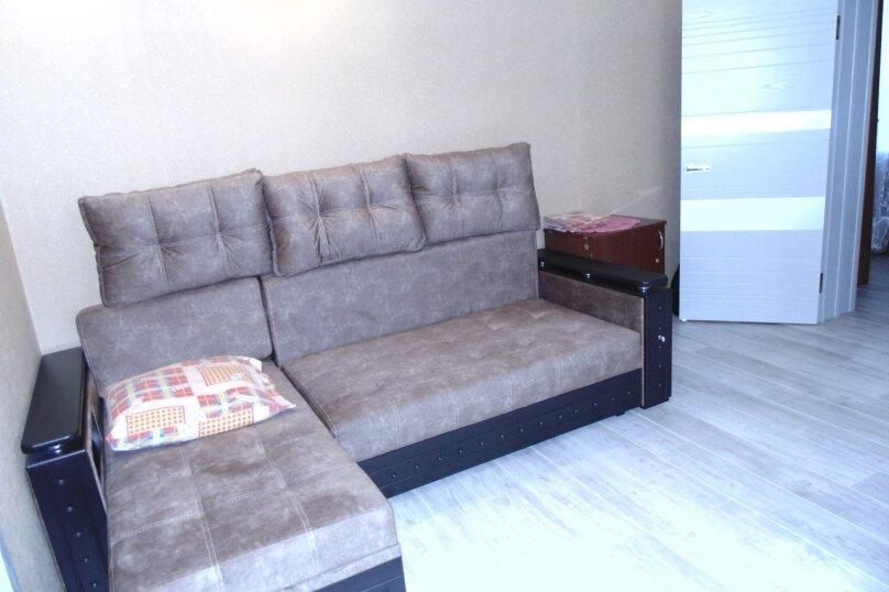 Дом, 60 кв.м. на 6 человек, 3 спальни, улица Калинина, 208, Ейск - Фотография 13