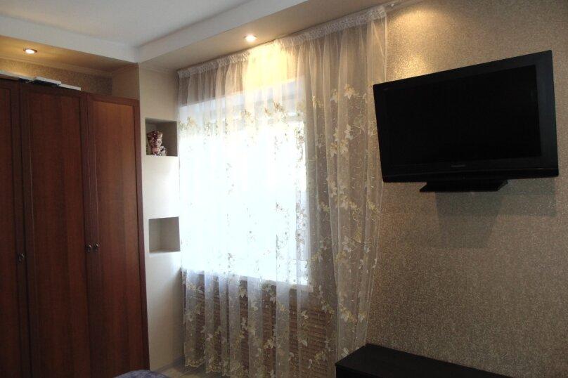 Дом, 60 кв.м. на 6 человек, 3 спальни, улица Калинина, 208, Ейск - Фотография 14