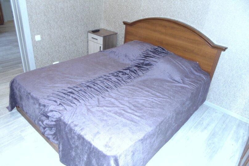 Дом, 60 кв.м. на 6 человек, 3 спальни, улица Калинина, 208, Ейск - Фотография 15
