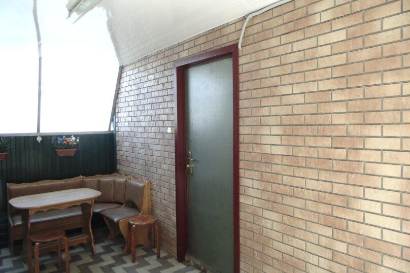 Дом, 60 кв.м. на 6 человек, 3 спальни, улица Калинина, 208, Ейск - Фотография 16