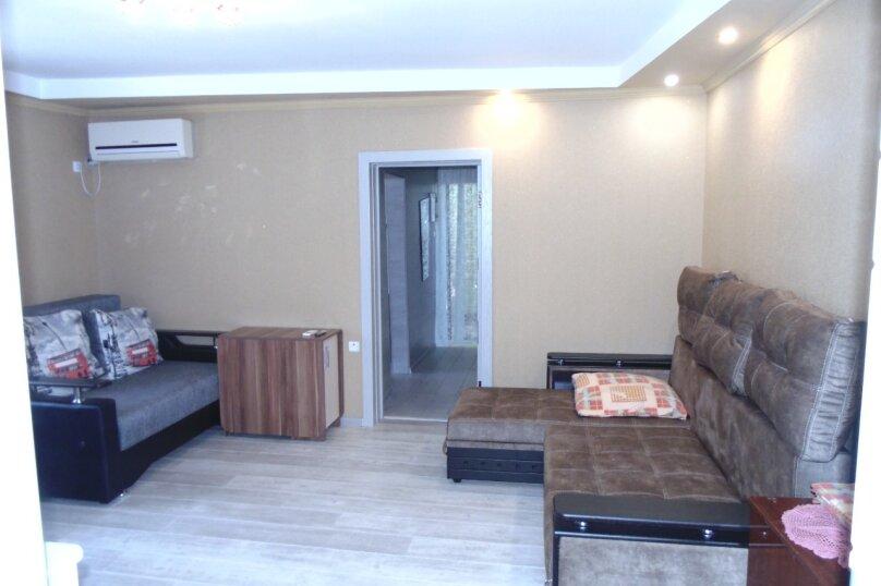 Дом, 60 кв.м. на 6 человек, 3 спальни, улица Калинина, 208, Ейск - Фотография 17