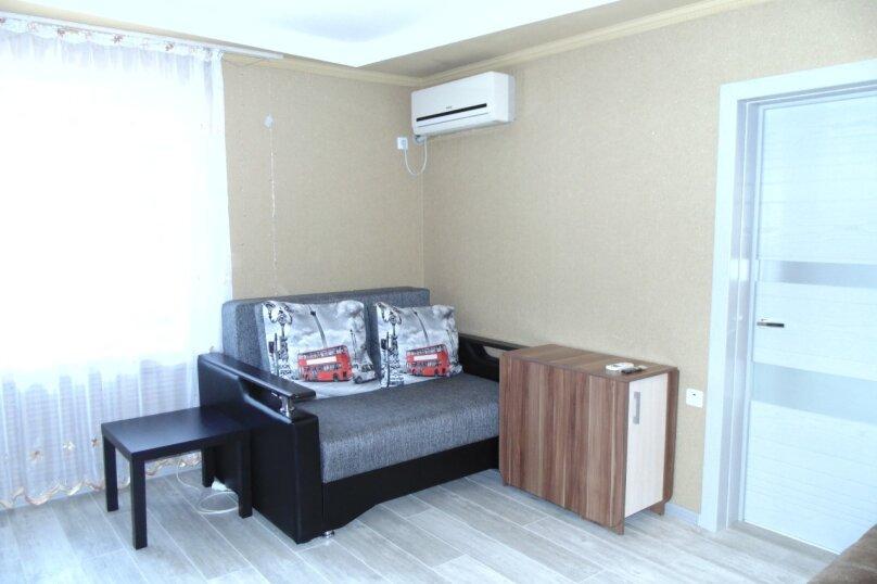 Дом, 60 кв.м. на 6 человек, 3 спальни, улица Калинина, 208, Ейск - Фотография 18
