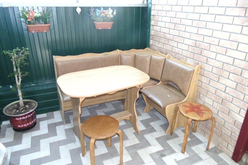 Дом, 60 кв.м. на 6 человек, 3 спальни, улица Калинина, 208, Ейск - Фотография 19