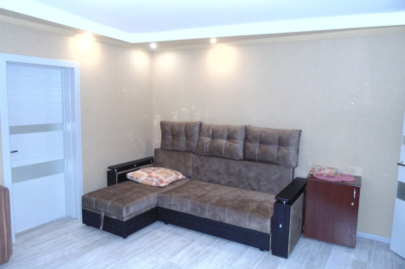 Дом, 60 кв.м. на 6 человек, 3 спальни, улица Калинина, 208, Ейск - Фотография 21