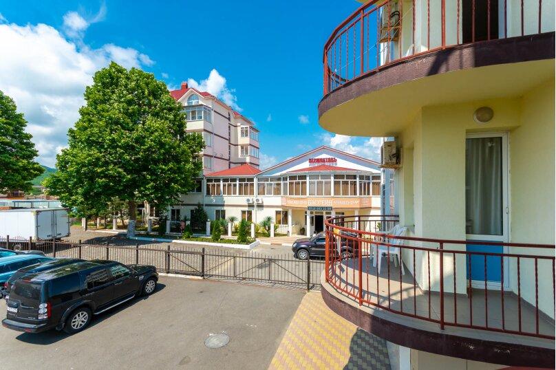 Двухместный стандарт, Приморская улица, 24, Лермонтово - Фотография 13