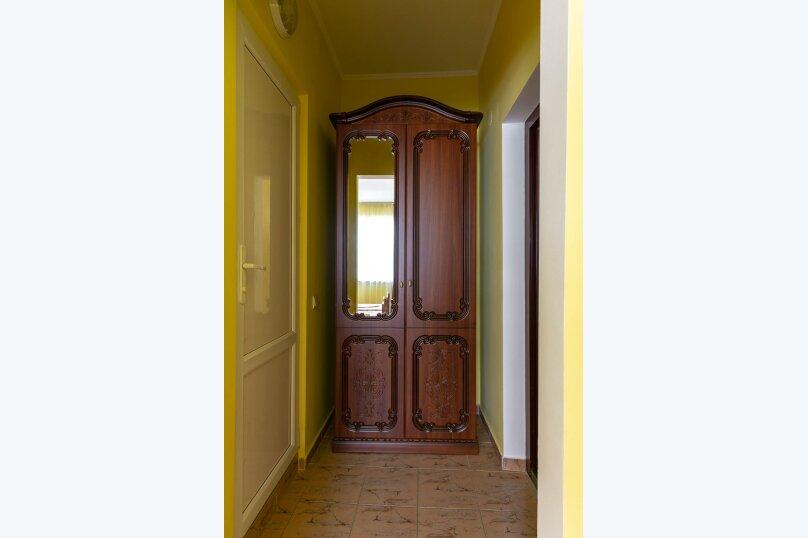 Стандартный трехместный номер, Приморская улица, 24, Лермонтово - Фотография 8