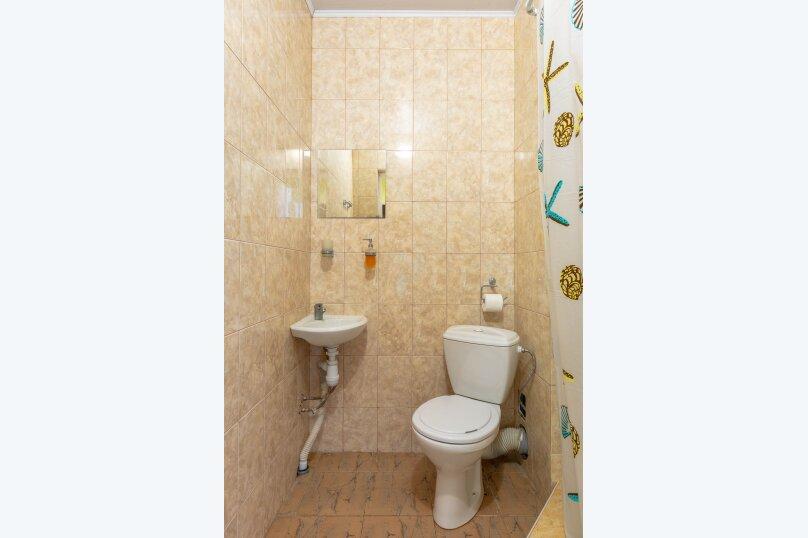 Стандартный трехместный номер, Приморская улица, 24, Лермонтово - Фотография 9
