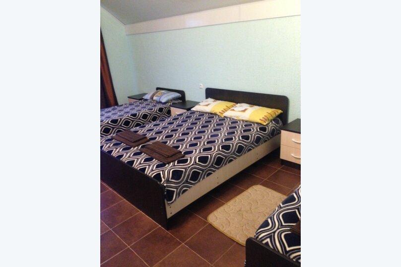 Коттедж, 200 кв.м. на 20 человек, 6 спален, Мартовская , 4, Лоо - Фотография 11