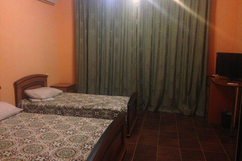 Коттедж, 200 кв.м. на 20 человек, 6 спален, Мартовская , 4, Лоо - Фотография 16