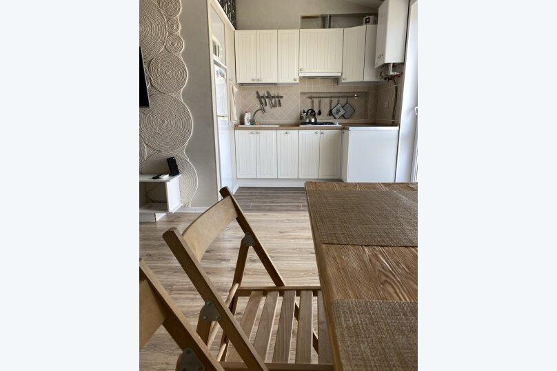 1-комн. квартира, 34 кв.м. на 3 человека, Чкалова, 11а, Ялта - Фотография 9