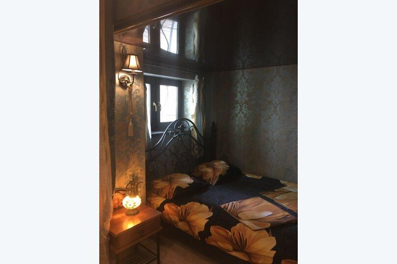 Отдельная комната, улица Победы, 5, Коктебель - Фотография 12