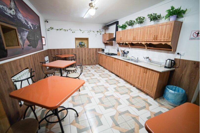 """Гостевой дом """"Морская звезда"""", Краснозеленых, 25А на 10 комнат - Фотография 14"""