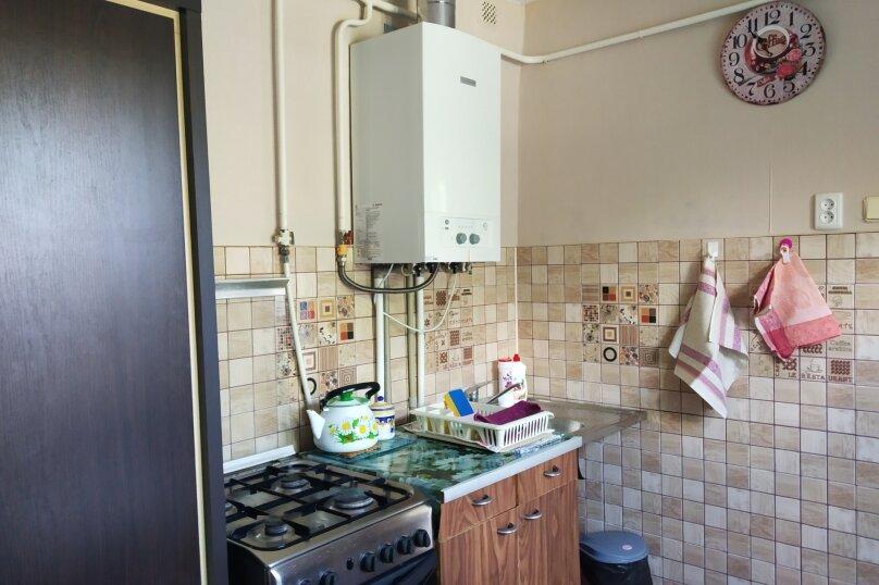 Сдается дом трех комнатный находится в историческом центре города Евпатория, 68 кв.м. на 7 человек, 3 спальни, Назаровская улица, 5А, Евпатория - Фотография 11