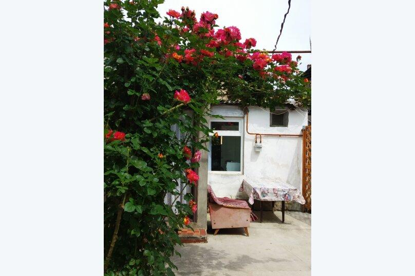 Сдается 3-х комнатный дом в г. Евпатории, 53 кв.м. на 7 человек, 3 спальни, Назаровская, 5А, Евпатория - Фотография 18