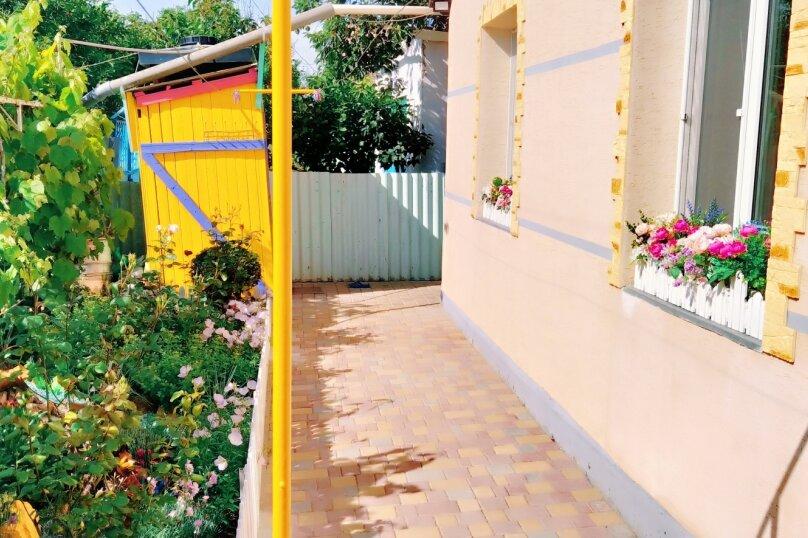 Дом под ключ, 65 кв.м. на 6 человек, 2 спальни, Первомайская улица, 73, Молочное - Фотография 13
