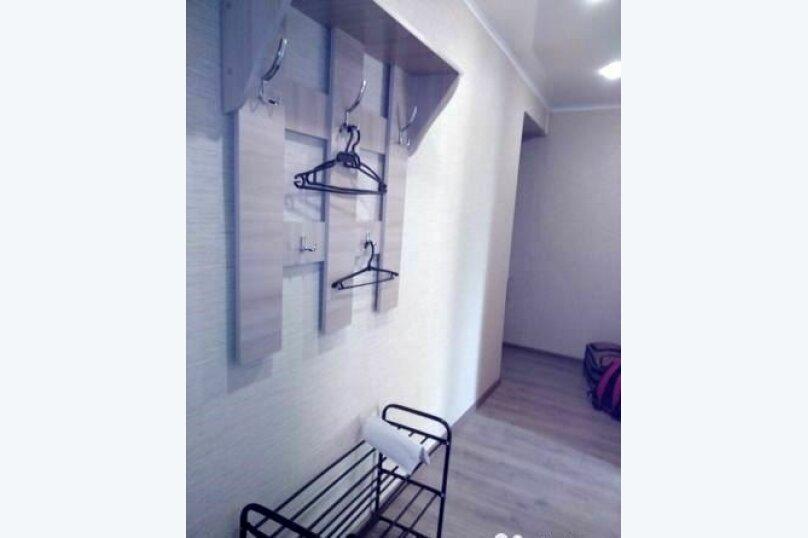 2-комн. квартира, 45 кв.м. на 6 человек, улица Горького, 60, Анапа - Фотография 14