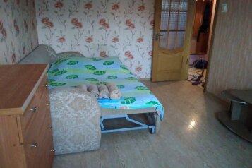 2-комн. квартира, 50 кв.м. на 5 человек, улица Ленина, 49, Алушта - Фотография 1