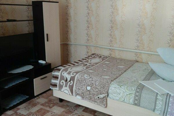 Частный дом, комната и кухня,на 3 человека., 35 кв.м. на 3 человека, 1 спальня, Рабочая улица, 14А, Евпатория - Фотография 1