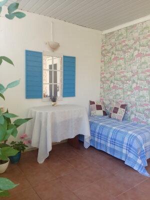 Коттедж для семьи, 25 кв.м. на 4 человека, 1 спальня