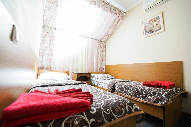 """Гостевой дом """"Морская звезда"""", Краснозеленых, 25А на 10 комнат - Фотография 61"""