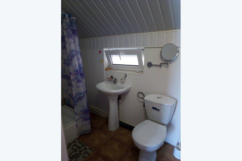Загородный дом, Генуэзский проезд, 6 на 6 комнат - Фотография 22