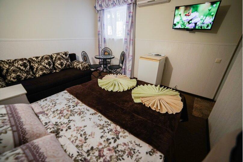 """Гостевой дом """"Морская звезда"""", Краснозеленых, 25А на 10 комнат - Фотография 45"""