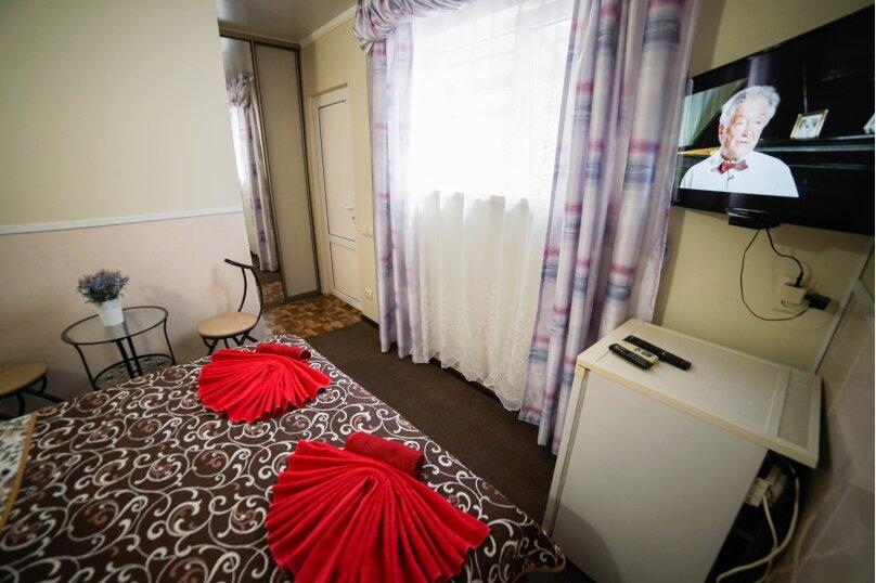 """Гостевой дом """"Морская звезда"""", Краснозеленых, 25А на 10 комнат - Фотография 37"""