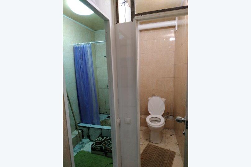 Отдельная комната, улица Самокиша, 24/23, Симферополь - Фотография 4