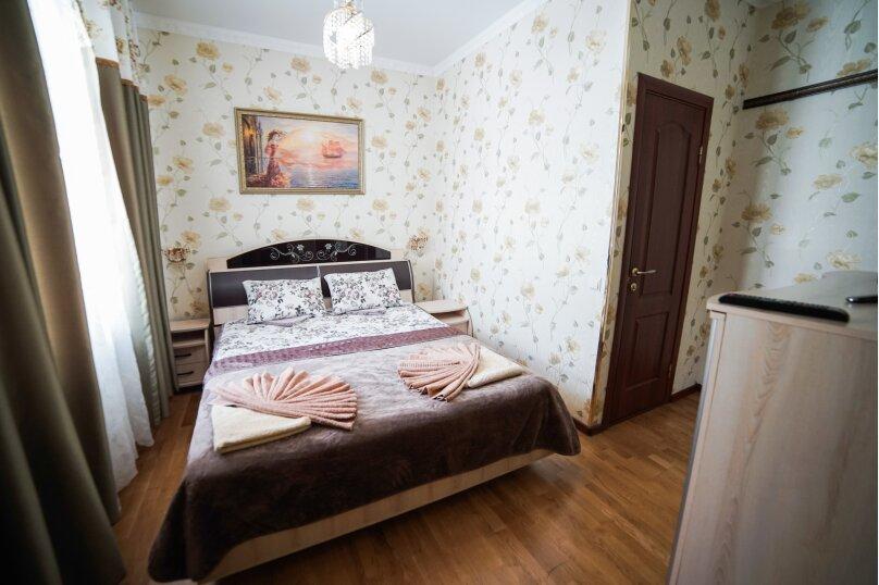 """Гостевой дом """"Морская звезда"""", Краснозеленых, 25А на 10 комнат - Фотография 25"""