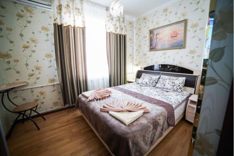 2-х комнатный семейный люкс, Краснозеленых, 25А, Анапа - Фотография 1