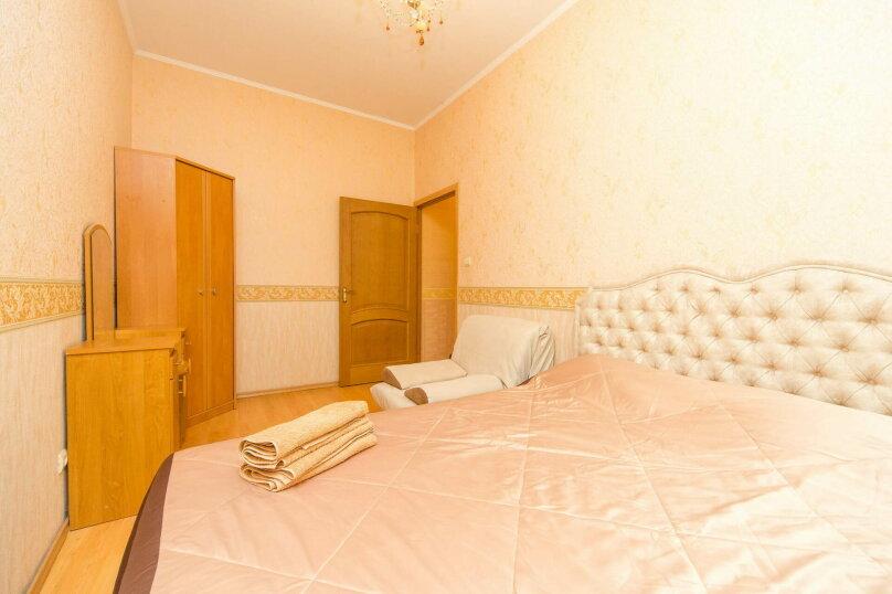 2-комн. квартира, 50 кв.м. на 6 человек, улица Мичурина, 7, Севастополь - Фотография 1
