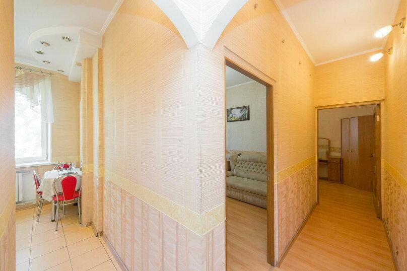 2-комн. квартира, 50 кв.м. на 6 человек, улица Мичурина, 7, Севастополь - Фотография 10