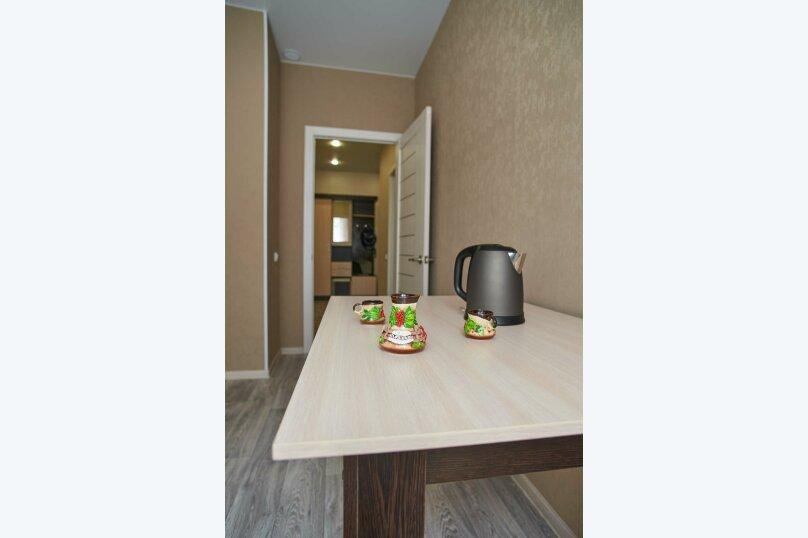 1-комн. квартира, 42 кв.м. на 4 человека, улица Строителей, 2, Тула - Фотография 6